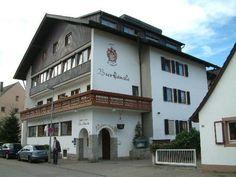 Bierhaeusle Hotel-Restaurant, Freiburg