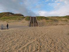 Strand Westenschouwen.