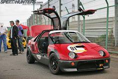 AZ1 Mazda Kei Suzuki 660cc turbo powered
