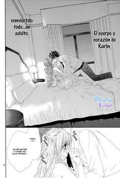 Miseinen dakedo Kodomo ja Nai Capítulo 27 página 32 - Leer Manga en Español gratis en NineManga.com
