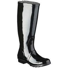 Women's Classic Knee High Rain Boots