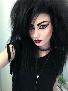 Trad Goth on Pinterest | Goth, Gothic and Everyday Goth