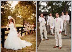 Rustic-Gorgeous Texas Ranch Wedding by Christine Meeker Studios. Houston Wedding Photographer