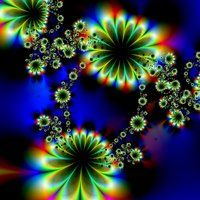 Jewels of the Night, an Enchanting Evening Song by *FractalBee on deviantART