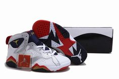 huge selection of 1f0dc fb477 Retro Air Jordan VII(7) Women-012 True Red, Nike Lebron,