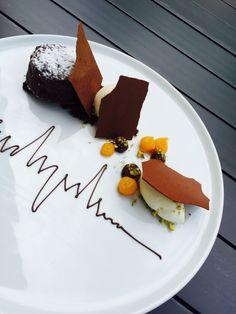 CHOCOLATE FONDANT - The ChefsTalk Project