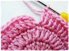 Fizule71: Háčkovaná čepička s obloučkovým lemem - postup krok za krokem, jak měřit a jak na rovný zadní šev Crochet For Kids, Merino Wool Blanket, Zip, Tejidos, Projects