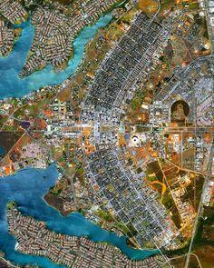 Angkor, Montevideo, Abu Dhabi, Earth Day Quiz, Amsterdam Images, Ecuador, Shanghai Image, New York City Images, Urban Design