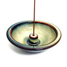 Shoyeido Ceramic Incense Holder - Marble