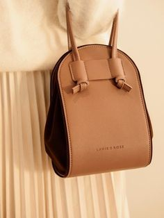 Women Bag - N U Bag dark pink  pinkleatherhandbags  womanbag   womanbagfashion  womenshoulderbags  women 144795cf7ac