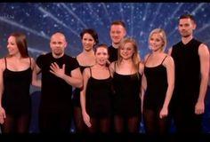 VIDEO: Ganadores de Britain's Got Talent 2013 sorprendieron con fuerte mensaje pro-vida y familia - Simplemente espectacular!!!