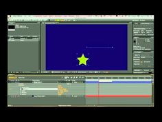 """After Effects Animation """"How to move an object"""". - YouTube"""