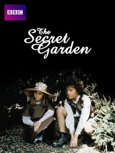 A young girl falls ill and is sent to move into a country estate with a distant uncle.  As she explores the manor, she finds a secret garden and her life begins to change.