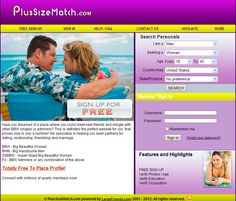 new meadows bbw dating site Matchcom, the leading online dating resource for singles search through thousands of personals and photos go ahead new to match 2 more photos.