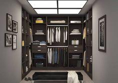 Projekty, Nowoczesny Garderoba zaprojektowane przez Centimetre.com