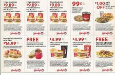 mcdonalds printable coupons printable coupon codes online family