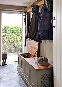 Like the lidded box for shoes - you can store way more pairs this way. One for the kids , one for us, love the ventilation too!