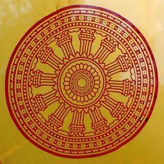 23 best dharma wheel images on pinterest dharma wheel buddha and