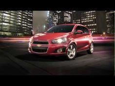 es diversion (Chevrolet Sonic)