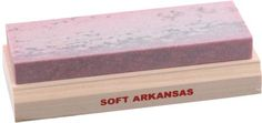 Soft Arkansas Oil Stone