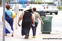 """3 MONTHS FROM NOW, YOU WILL THANK YOURSELF."" weight loss motivation quotes"
