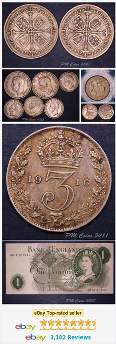 Ireland - Coins and Banknotes, UK Coins - Half Crowns items in PM Coin Shop store on eBay! http://stores.ebay.co.uk/PM-Coin-Shop/_i.html?rt=nc&_sid=1083015530&_trksid=p4634.c0.m14.l1581&_pgn=13