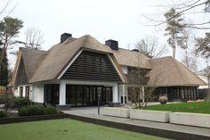 1000 Images About Rieten Daken On Pinterest Villas