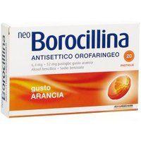 Prezzi e Sconti: #Neoborocillina antisettico orofaringeo  ad Euro 3.86 in #Alfasigma spa #Farmaci > otc
