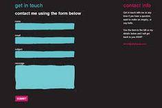 Image result for form design website