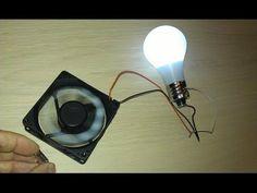 CRÉER DE L'ENERGIE ÉLECTRIQUE EN UTILISANT SEULEMENT UN AIMANT : VOICI COMMENT | Meteofan