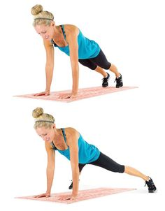 19 Exercises That'll Give Your Tummy A Major tryuatureuuytMakeover