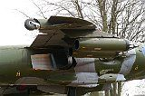 Middle fuselage and matra rocket pods - Harrier GR3 - XW917 Royal Air Force, Funny Stuff, Aircraft, Middle, Funny Things, Aviation, Planes, Airplane, Airplanes