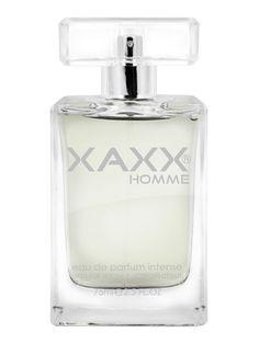 XAXX TWENTYTHREE Eau de Parfum intense Herrenduft