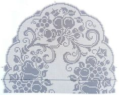 View album on Yandex. Cross Stitch Rose, Cross Stitch Flowers, Cross Stitch Embroidery, Cross Stitch Patterns, Crochet Tablecloth, Crochet Doilies, Crochet Lace, Sunburst Granny Square, Irish Crochet Patterns