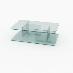 lucent coffee table 1100 clear angle 2 04 12 13