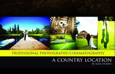 ALEX STUDIO PHOTOGRAPHY AND CINEMATOGRAPHY Maternity, Newborn, Head shot, Fashion portfolio Destination Wedding- Worldwide Travel Please contact us at 425.883.6800 http://www.alexphotography.com  info@alexphotography.com A Country Location
