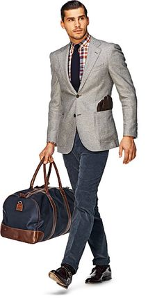 Business Casual Smart
