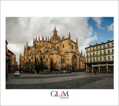 From Segovia to Valencia ‹ The Church in Segovia