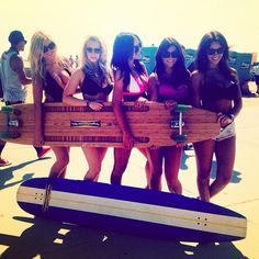 Fun in the Sun #Hamboards
