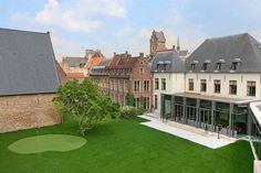 Martin's Klooster in Leuven - met vele recensies van gasten, foto's en aanbiedingen - Martin's Klooster Leuven