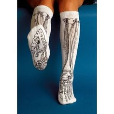 White Bones Socks $14.99