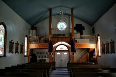 Our Lady Of Sorrows, New Mexico, Family History
