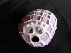"""Deko-Objekte - Glücks-Stein """"SWEENY"""" - GS104 - ein Designerstück von mein-i-puenktchen bei DaWanda"""