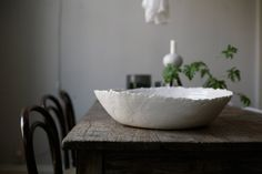 so... what if... i take the dishes... canvas stitch create a harvest table place setting??
