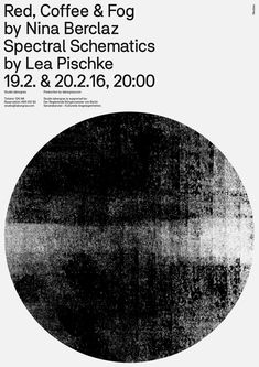 "dailydesigner: ""laborgras, Poster Series (2016) by Neubau """