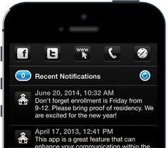 Free Messaging App for School Administrators | SchoolWay