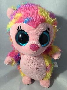 e62b8fc55b0 Ty Beanies Boos Hedgehog Holly Stuffed Doll 6