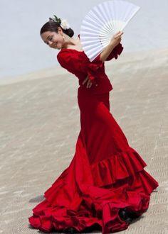 Испанские юбки (76 фото): с чем носить и как сшить своими руками, костюм для фламенко