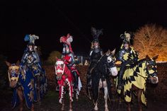 Henry Bonas is an acclaimed wedding & party planner with a reputation for creating breathtaking bespoke events from the Cotswolds to London. Themed Parties, Party Themes, Medieval Party, Wedding Planner, Halloween, Knight Party, Wedding Planer, Theme Parties, Renaissance Fair