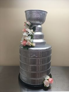 how to make a stanley cup wedding cake diy stanley cup s diy projects cups 15860